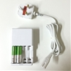 LADDA Battery Charger compatible with Apple charger adapters