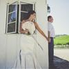 A Dreamy Wedding Film for a Romantic Vineyard Wedding