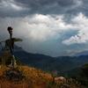 scarecrow/tzoumerka epirus 2008 by yiannis krikis...