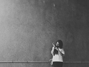 Oh, what chaos behind this minimalism! by Shweta Patil...