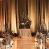 Deer Valley Resort Wedding with a Burgundy Gown
