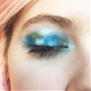Gifs of My Makeup Inspired by the Solar SystemBy KaileyEarth,...