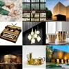 New Pinterest board: brass