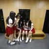 Road to K-pop stardom