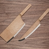 From Ordinary to Extraordinary: The Sleek Organic Feel of Maple Set Knives