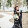 'Til Death Do Us Part Styled Wedding