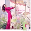 "Miranda Kerr is All Smiles for Escada ""Joyful"" Fragrance Campaign"