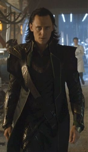 oh my Loki. Just kill me now and end this tortuous suffering! (gif)