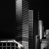Schauspiel - Frankfurt Noir by Dorian Diefenbach