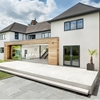 Modern Extension Reshaping a Confusing Home Layout in Winchester, UK