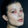 Larissa Hofmann Peter Som Spring 2015 NYFW