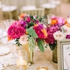 Gem Toned Garden Wedding in Arizona