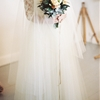 Romantic Cultural Infused Swedish Wedding