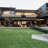 A South African Home that Maximizes Nature Reserve Views