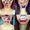 London-based makeup artist Laura Jenkinson is super awesome.