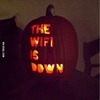 OMG that's so scary 😱 #Halloween #9gag