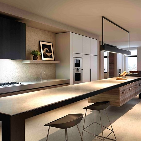 Marne St - Lombard and Jack Light | #Kitchen - Pinned onto ★ #Webinfusion>Home ★