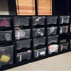 Turn Expedit / Kallax into Organising Heaven with Custom Samla Drawers