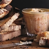 Salmon Rillettes With Horseradish From 'Buvette: The Pleasure of Good Food'