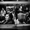 New York City, NY | November 21, 2014Subways...