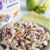SPONSORED POST: Recipe: Crunchy Chicken Salad with Grape-Nuts and Cranberries — Recipes from The Kitchn Sponsored by Grape-Nuts