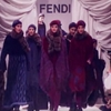 Tim Blanks Remembers Fendi's Fall '91 Hippies in Fur Collection