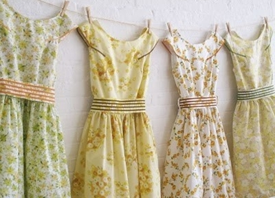 sundresses