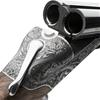 "Marc Newson's ""streamlined"" 486 shotgun unveiled by Beretta"