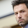 Ben Affleck appears after nanny scandal and Batman reclusiveness.