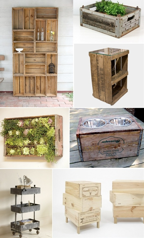 The multi-talented crate