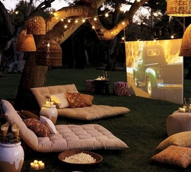 dream date night