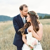 Beautiful DIY Ranch Wedding in Colorado