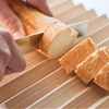 Pragma Breadboard/Knife Set by Valentin Bussard