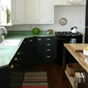 Kitchen of the Week: A DIY Kitchen Overhaul for Under $500