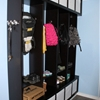 Expedit/Ekby Mudroom Locker