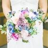 Eclectic Chicago Loft Wedding
