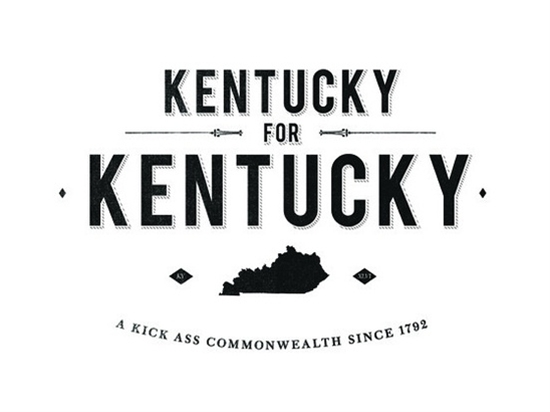 Kentucky for Kentucky