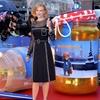 "Nicole Kidman Wears Prada Dress at ""Paddington"" London Premiere"