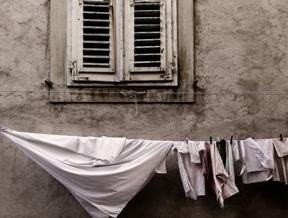 laundryThe Lensblr Gallery presents:Georg Nickolaus...