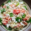 Recipe: Minted Summer Couscous with Watermelon and Feta — Recipes from The Kitchn