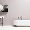 Minimalist Bathroom Fixtures by Norm Architects for Ex.t