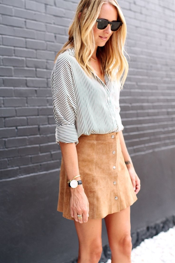 Top Casual Style Outfit