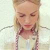 How to DIY Kate Bosworth's Coachella Braid