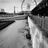 Paris, 2013 by David Rousselle (drousselle.tumblr.com)