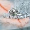 Pink & Silver Great Gatsby Wedding Ideas