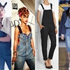 Overalls Are Back! How to Wear The Trend for Now