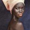 Radiant Beauty: Nykhor Paul by Luis Guillen Photos Credit: Luis Guillen