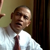 China's #1 Barack Obama impersonator doesn't speak English, but he's amazing.