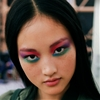 Jing Wen @ Chanel Spring 2015 Backstage