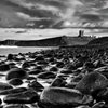 Dunstanburgh Castle - Northumberland by Mark Tierney ...
